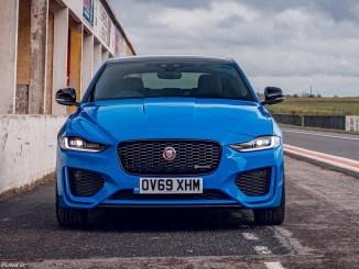 Jaguar XE Reims Edition 2020