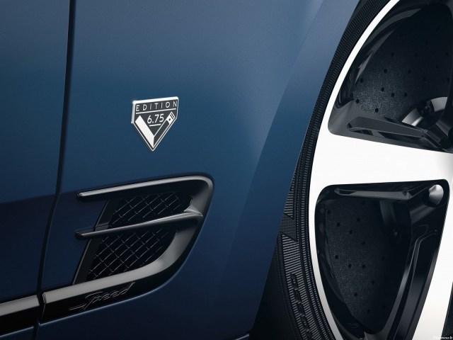 Bentley Mulsanne 6.75 Edition Mulliner 2020