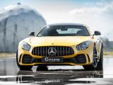 G-Power Mercedes AMG GT R 2019