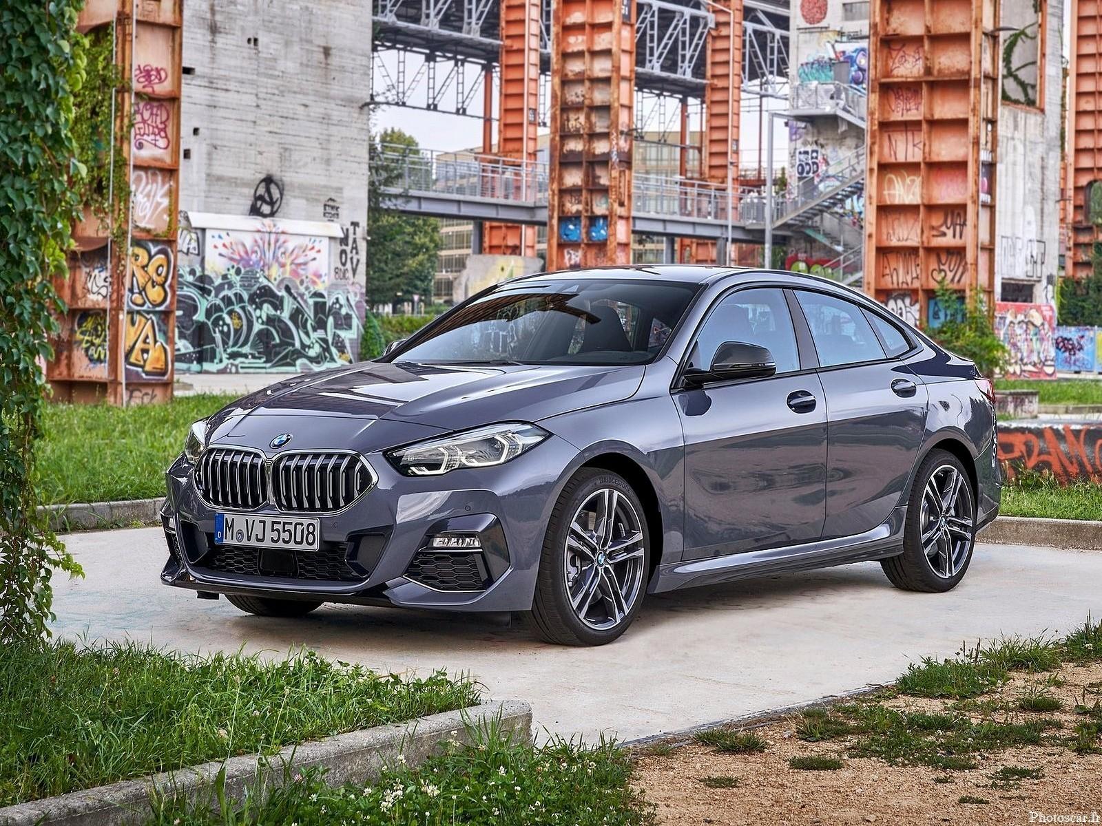 BMW Serie 2 Gran Coupe 2020
