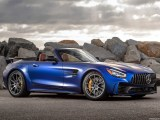 Mercedes-Benz AMG GT R Roadster 2020