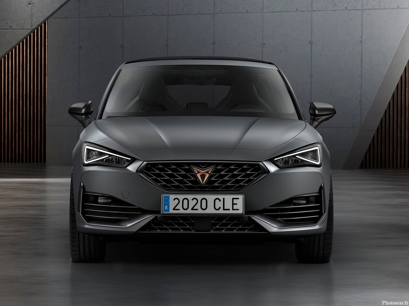 Seat Cupra Leon 2021 hatchback et wagon première fois a ...