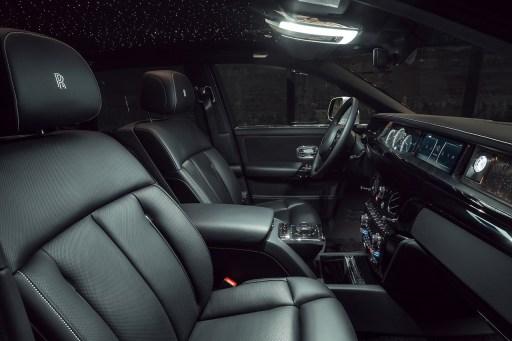 Novitec Rolls-Royce Phantom 2020
