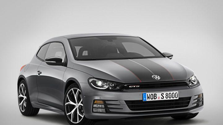 La Volkswagen Scirocco un coupé qui a inauguré la mécanique de la Golf