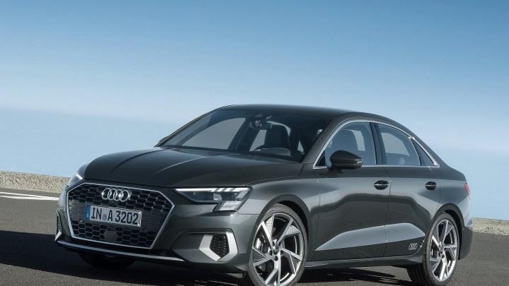 Audi A3 Sedan 2021 – Hautement connecté, confortable et dynamique