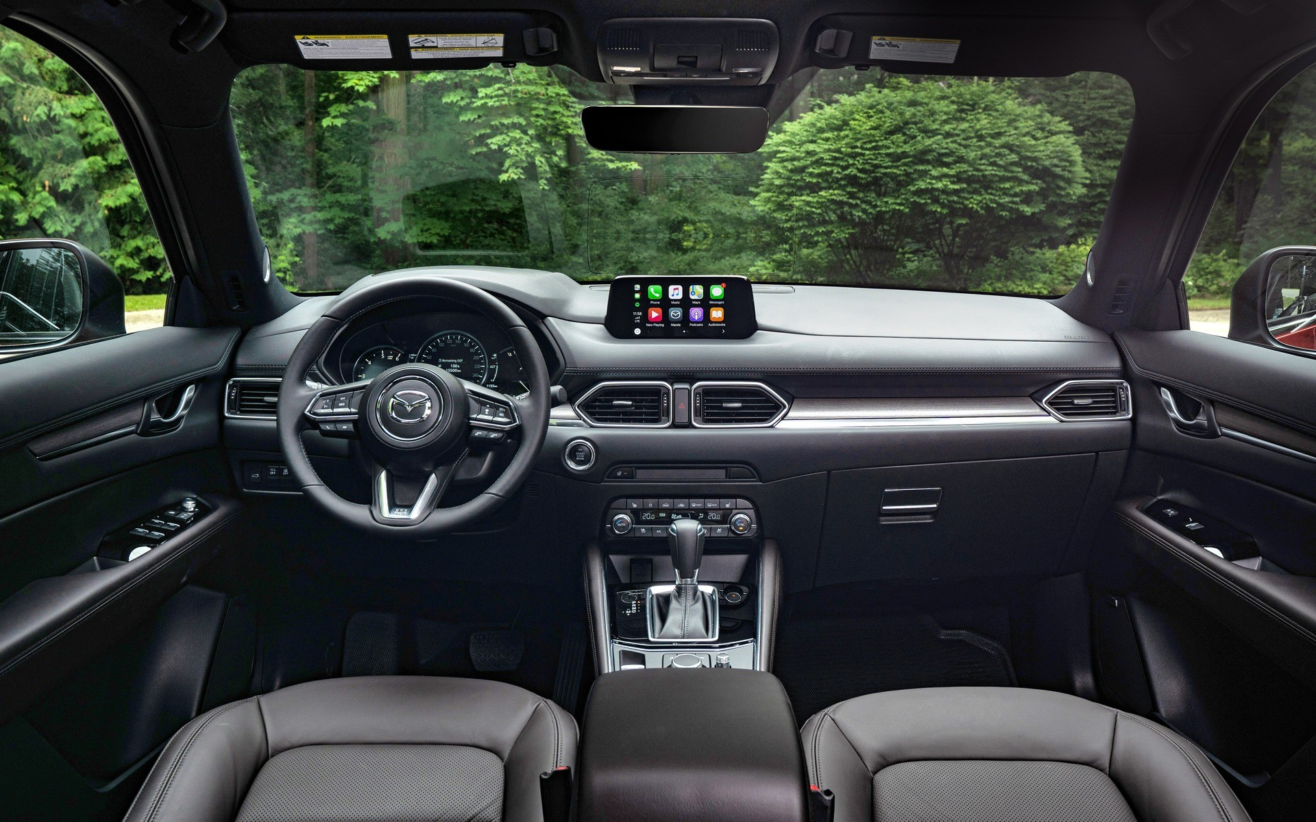 Mazda CX-5 2020