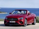 Mercedes Classe E Cabriolet 2021 – Plutôt une bonne mise à jour