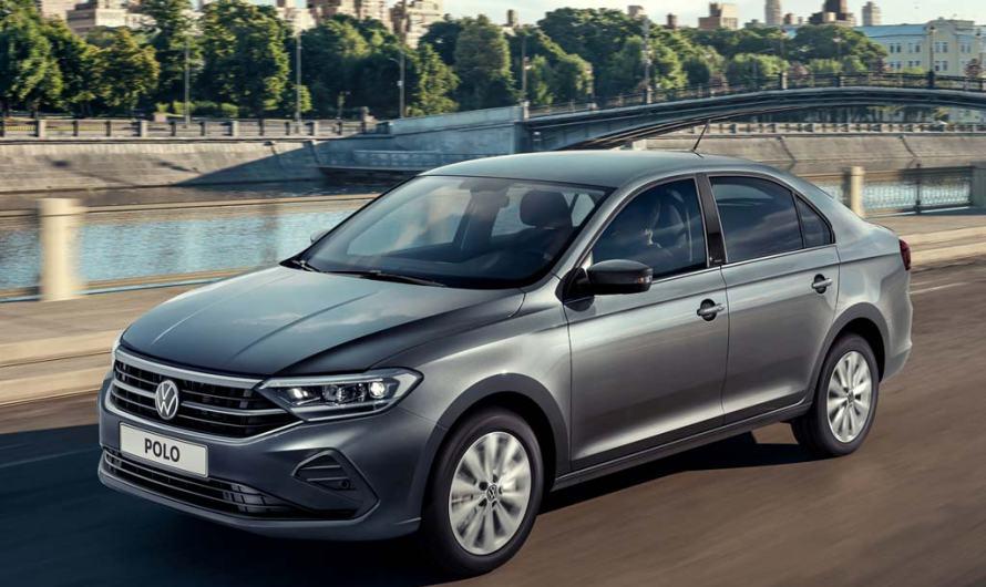 Volkswagen Polo 2020 – Le fer de lance sur les marchés émergents.