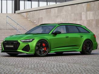Wheelsandmore Audi RS6 Avant 2020