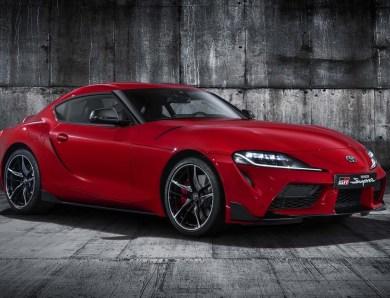 AC-Schnitzer Toyota GR Supra 2020 – Net amélioration des performances