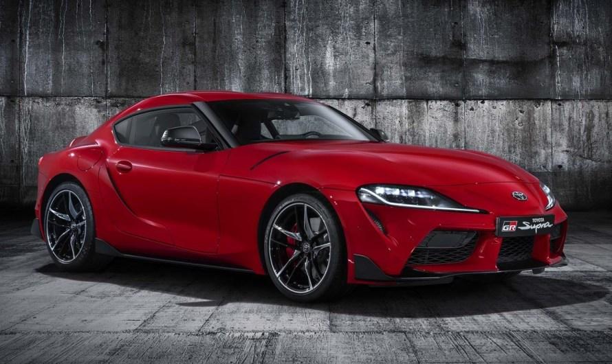AC-Schnitzer Toyota GR Supra 2020 – Assez agressive et elle offre plus de punch
