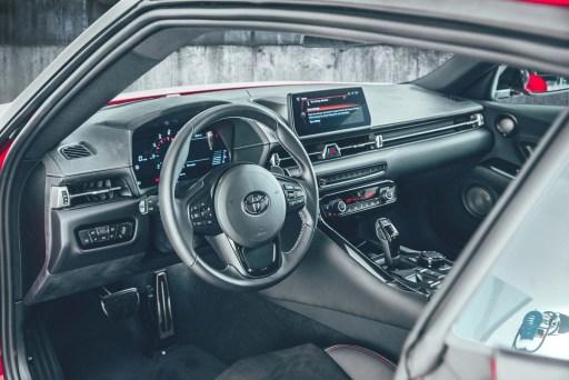 AC-Schnitzer Toyota GR Supra 2020