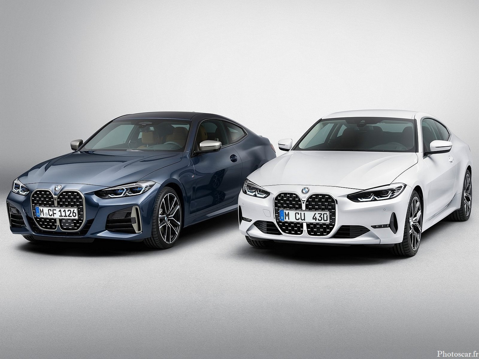 BMW Serie 4 Coupe 2021