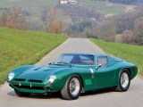 Bizzarrini 5300 GT 1968