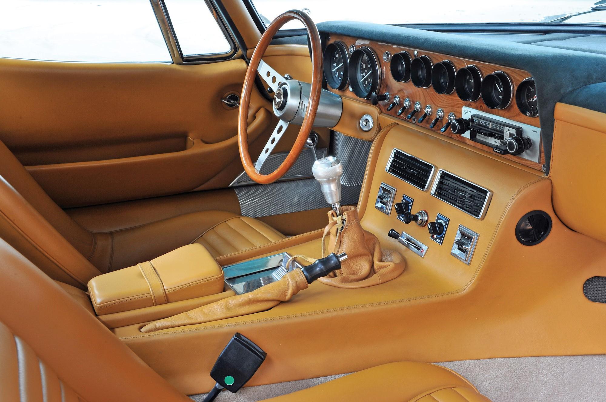 Bizzarrini 5300 GT 1968