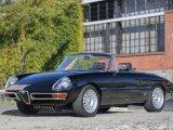 Alfa Romeo Spider 1969 – Une carrosserie signée Pininfarina