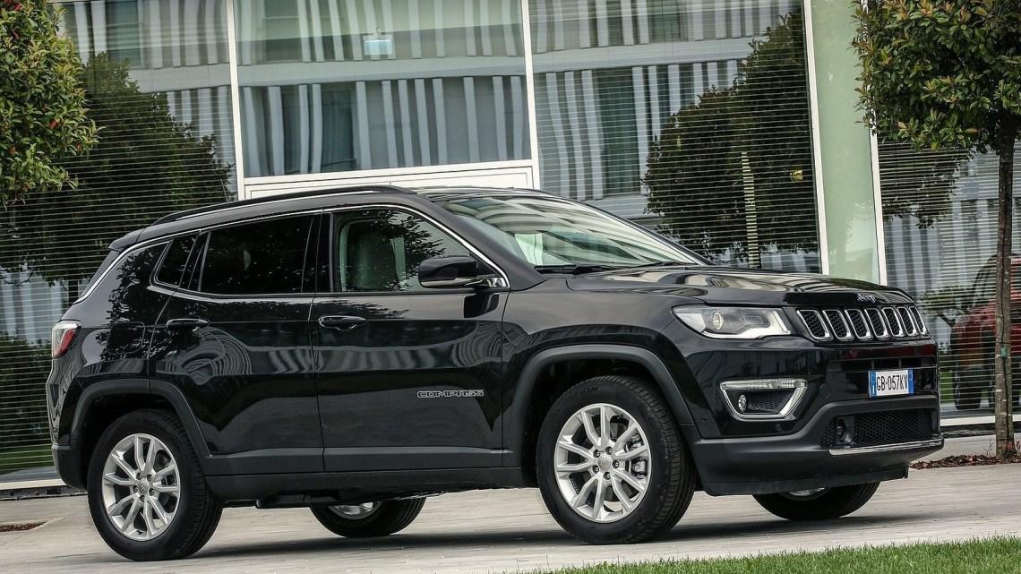 Jeep Compass 4xe 2021 – Hybride avec un moteur électrique de 60 ch