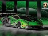 Lamborghini Essenza SCV12 2021 – Une Aventador sous stéroïdes