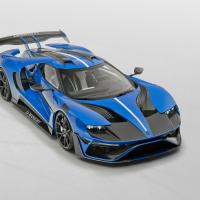 Mansory Ford GT Lemansory 2020