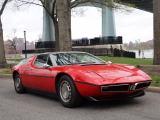 Maserati Bora 4.9 1973