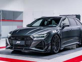 Audi RS6 R ABT Sportsline 2020