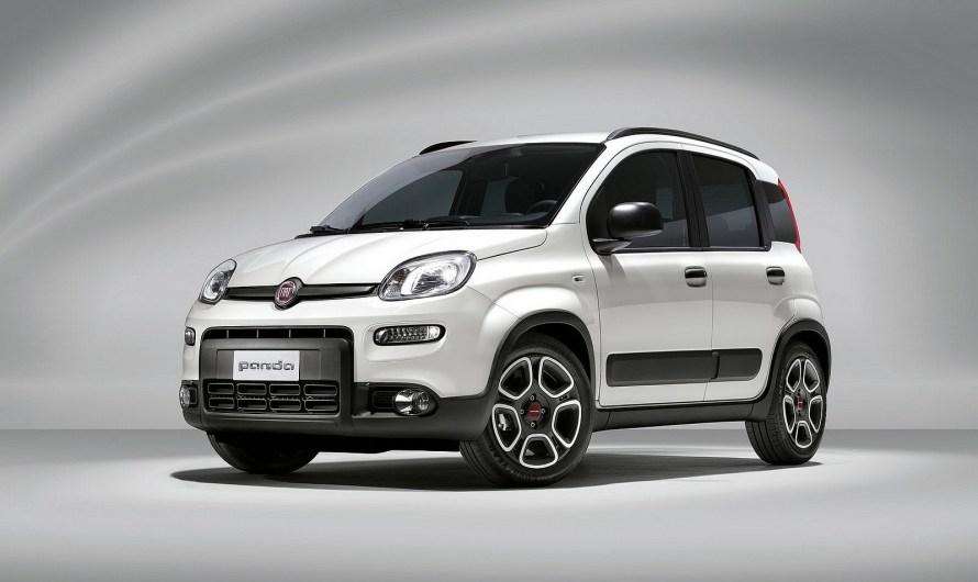 Fiat Panda 2021 – Hybride doux pour tout le monde