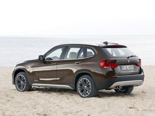 BMW X1 xDrive28i 2009