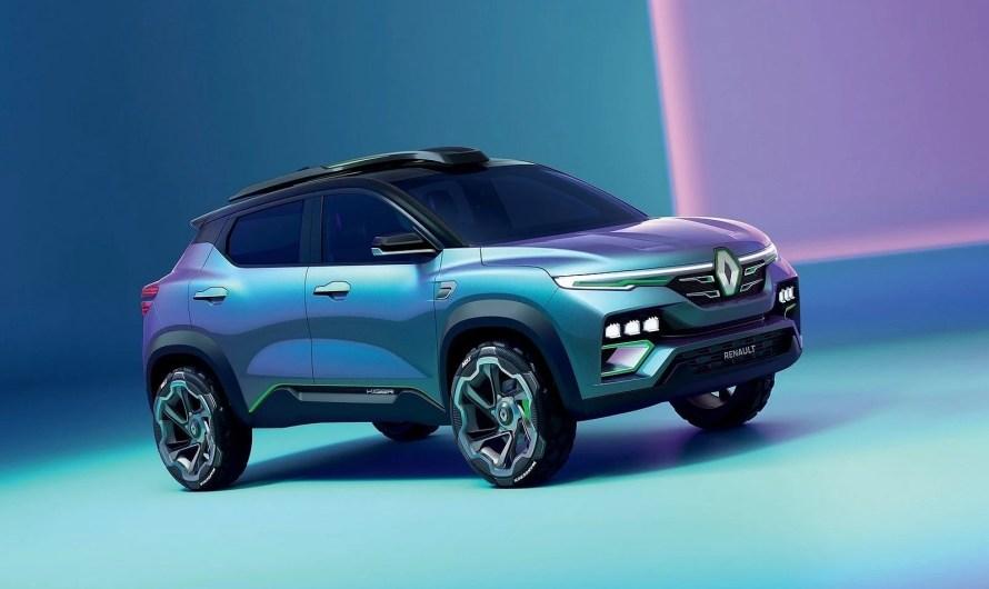 Renault Kiger Concept 2020 – Un petit SUV accrocheur au look ravageur