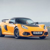 Lotus Exige Sport 390 Final Edition 2021