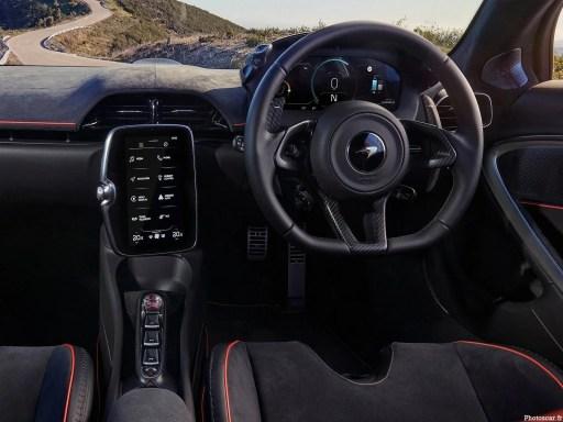 McLaren Artura 2022