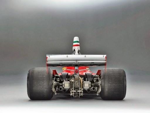 Ferrari 312T 1975