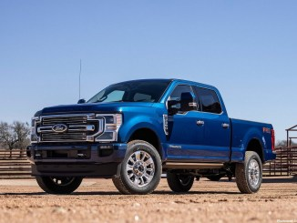 Ford Serie F Super Duty 2022