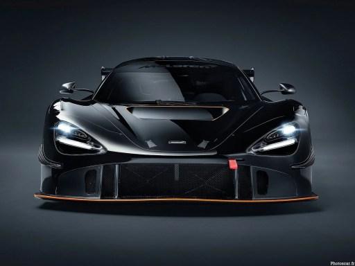 McLaren 720S_GT3X 2021