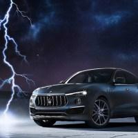 Maserati Levante hybrid 2021 - Une meilleure économie et une meilleure dynamique
