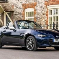 Mazda MX-5 Sport Venture 2021 - Tout est dans le look