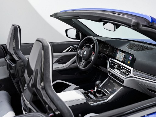 BMW M4 Competition Convertible M xDrive 2022