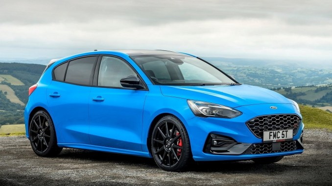 Ford Focus ST Edition 2022