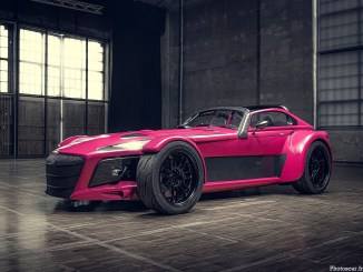Donkervoort D8 GTO Individual Series 2022