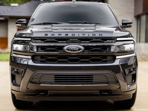 Ford Expédition 2022