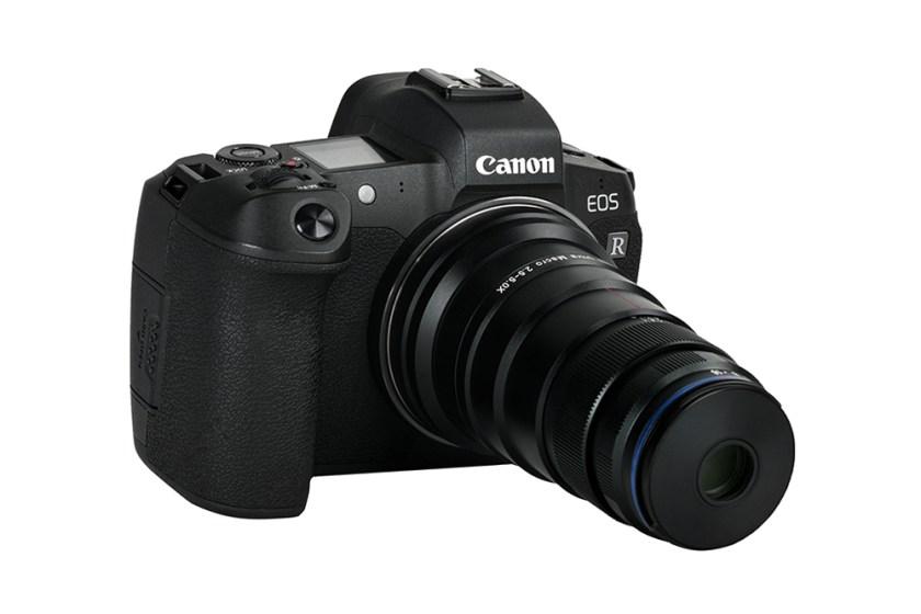 พรีวิวเลนส์ Laowa 25mm F2.8 Ultra Macro 2.5-5X สำหรับกล้อง Sony FE