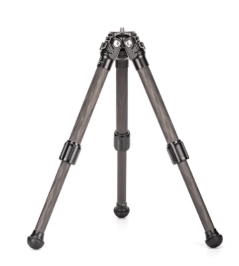 พรีวิว Sunwayfoto T16C20N-T Carbon Fiber Tripod ขาตั้งขนาดเล็ก รับน้ำหนักได้ 5 กิโลกรัม