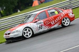 HSCC Super Touring Cars – Oulton Park 7th & 8th June 2014