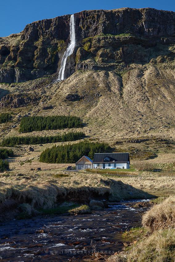 Snæfellsnes, Iceland (Kyle Jones)