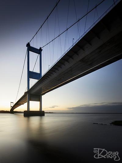 Severn Bridge © Doug King