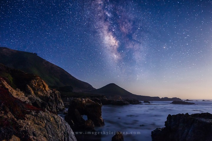 Garrapata State Park, California (Kyle Jones)