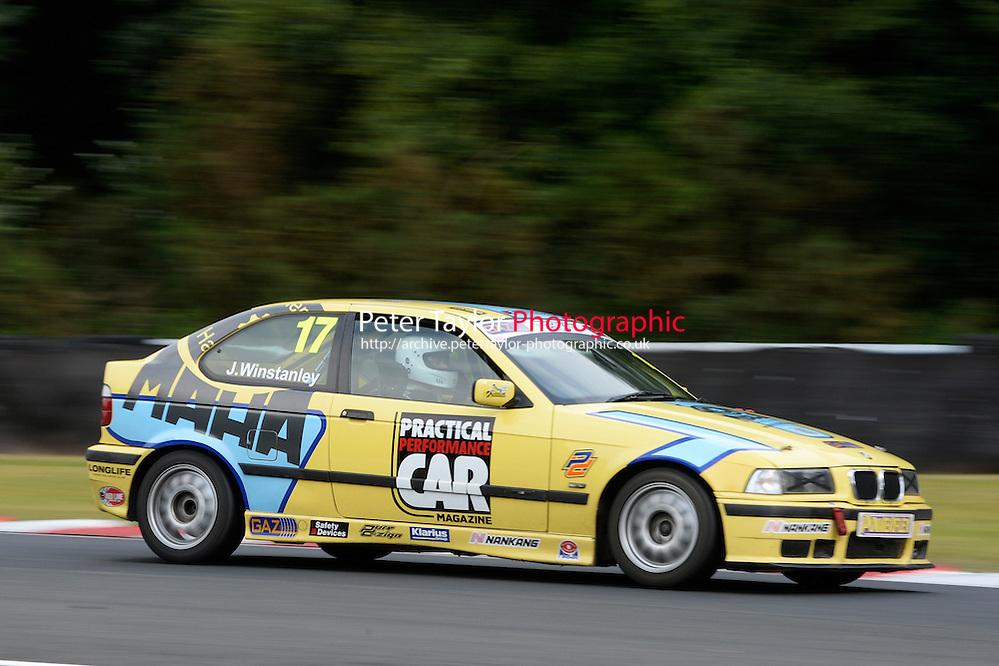 #17 James Winstanley