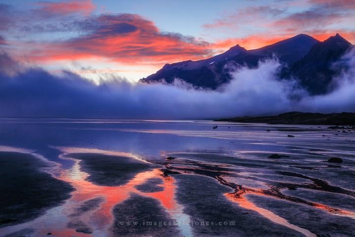 Höfn, Iceland (Kyle Jones)