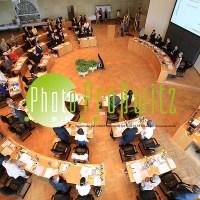 48 neue Stadträte in Mannheim