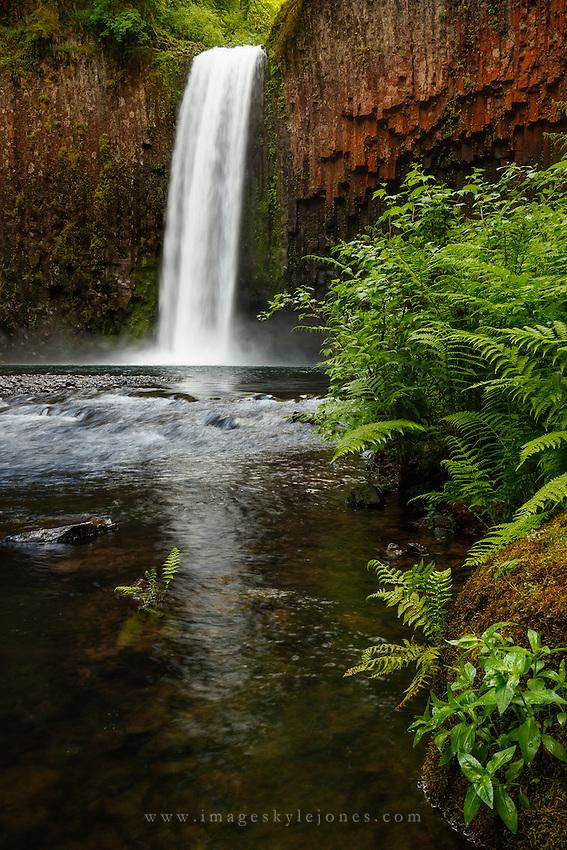 Scotts Mills, Oregon (Kyle Jones)