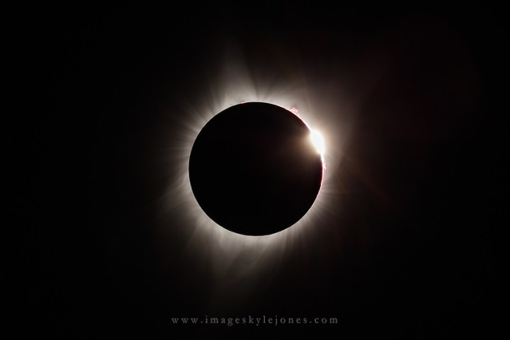 Corvallis, Oregon (Kyle Jones)
